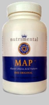 MAP Tabletten